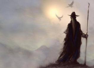 sendero del mago