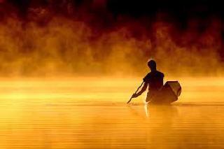 navegando en soledad