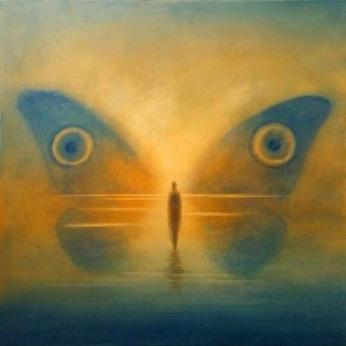 mariposa.
