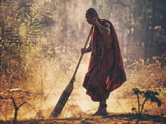limpieza espiritual