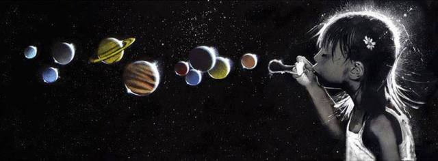 creando universos